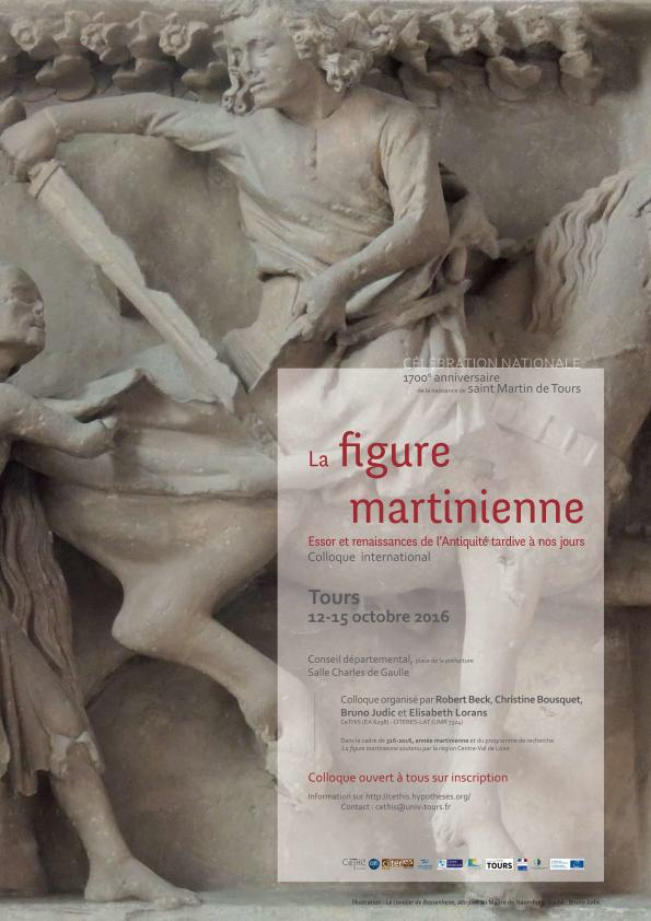 Colloqie figure martinienne
